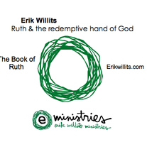 Ruth and the Redemptive Hand of God :: Audio CD