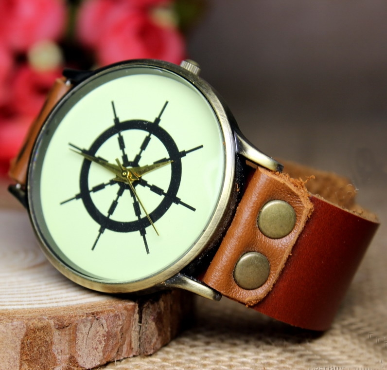 popular item watch leather handmade cute cosme watches ballerina miniature kawaii mslife mignon market udetokei and black global bk mini en women ladies wrist giraff over store rakuten belt
