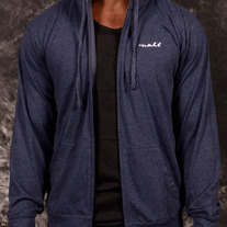 The DuPont Zip Hoody