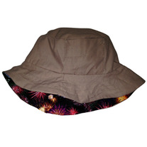 EXPLOSIVE Reversible Bucket Hat