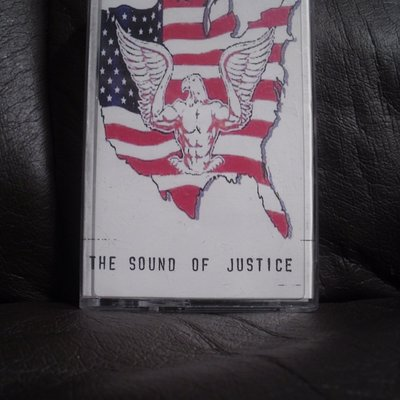Various artists - the sound of justice