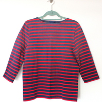 Madewell/Le Minor Stripe Shirt