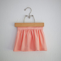 Mini ella skirt