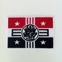 """Flag"" Patch"