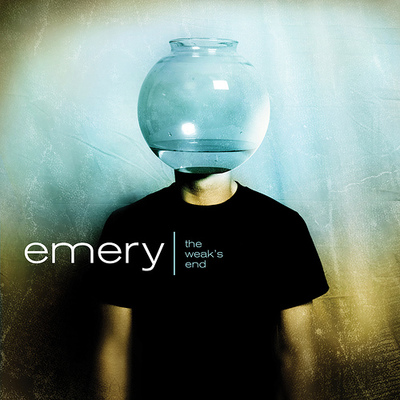 Emery - the weak's end vinyl lp