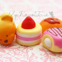 Squishy Petite Sweet Treats