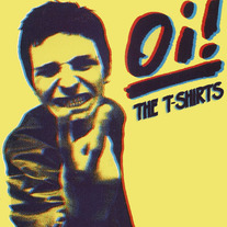Oi! The T-Shirts