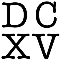 DCXV Industries