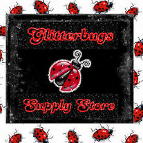 Glitterbug Supply Store