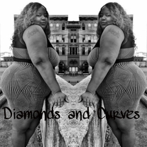 DIAMONDS AND CURVES FASHIONS