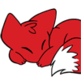 Artsy_sleepingfox_icon