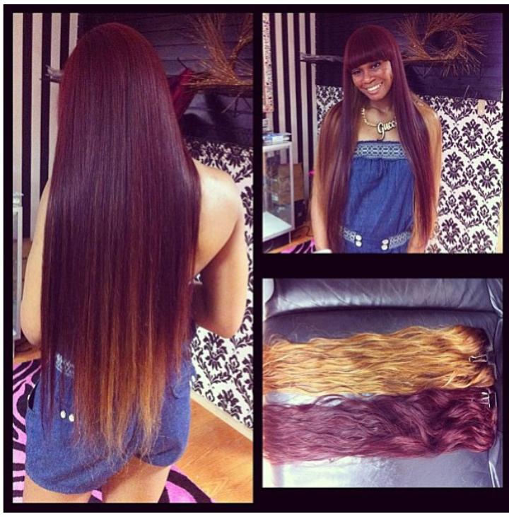 22 24 26 Straight Hair 100 Virgin Hair Virgin Dream