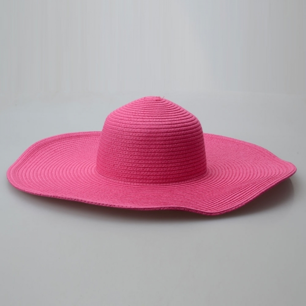 4eebbdaf137de Oversized Large Brimmed Hat   Sun Hat   Straw Hat   Beach Hat Rose Red ·  Bungalow Buys · Online Store Powered by Storenvy