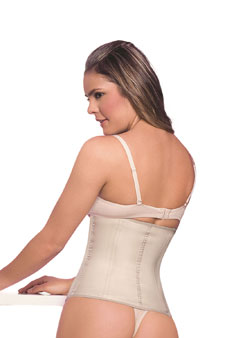 d04844d878 Latex waist trainer (Long) beige on Storenvy