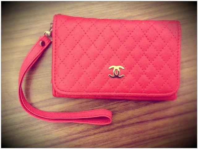 Fembot   Replica Chanel iphone 4/4s wallet case   Online ...