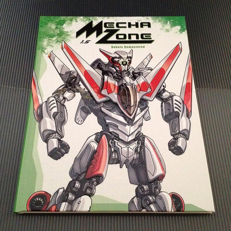 Transformers Art Book