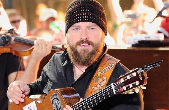 10030313c4d Hand Crochet Mens Skullcap Beanie Hat Style Like The Country Singer Zac  Brown