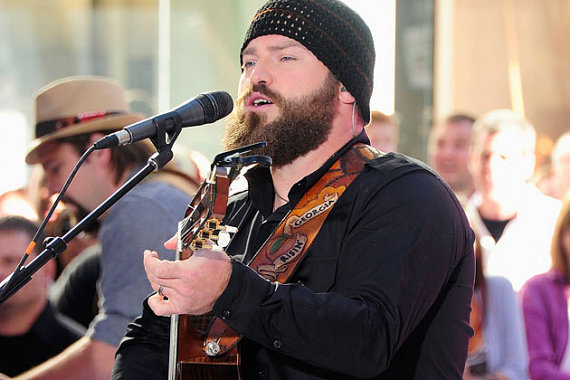 4bf475a93d4 Hand Crochet Mens Skullcap Beanie Hat Style Like The Country Singer Zac  Brown - Thumbnail 1 ...