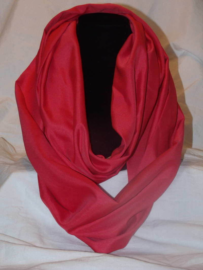 95f2d71213 Pink is the New Black Scarf on Storenvy