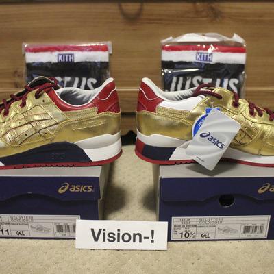f197329756e Nike Air Jordan VI from GMP Pack (size 11) · Vision Emporium ...