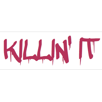 Killin It 183 Vinyl Guru 183 Online Store Powered By Storenvy