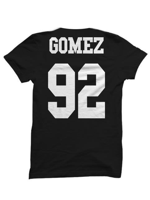 2. Selena called her tour bus
