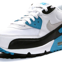 c2c257c2137 Nike Air Max 90 Laser Blue 2010 (size 11) · Vision Emporium · Online Store  Powered by Storenvy