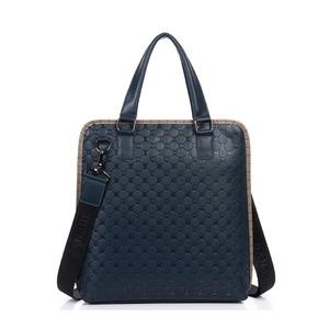 350a5e3afea6 Men s Cowhide Leather Workbag Shoulder Messenger Crossbody Bag 12