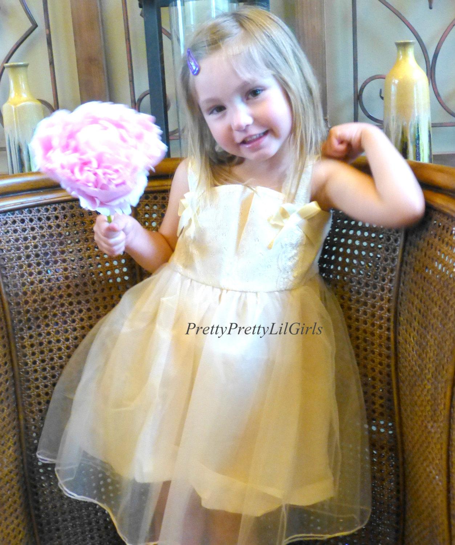 def4064a825 Little Girls Dress