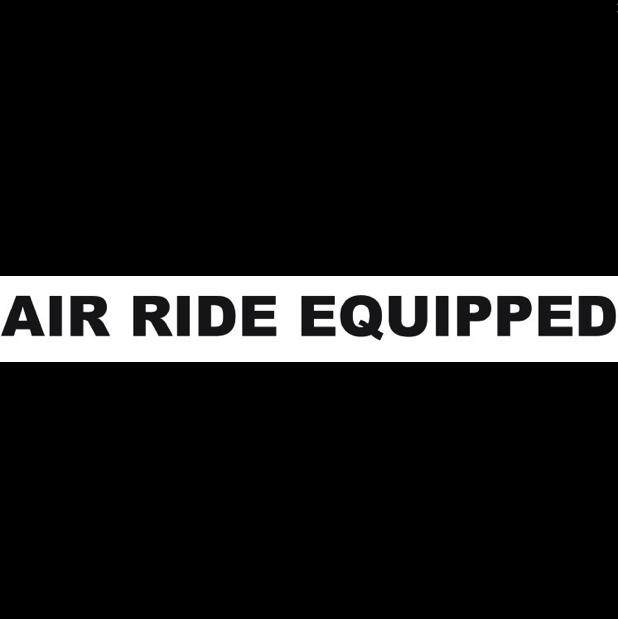 Air Ride Equipped 183 Vinyl Guru 183 Online Store Powered By