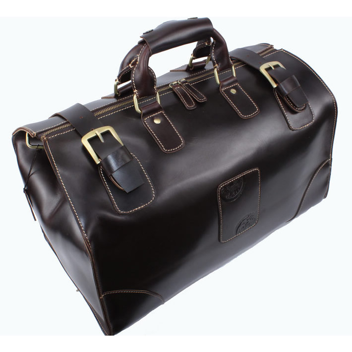 Vintage Handmade Superior Leather Travel Bag   Leather Luggage   Overnight  Bag   Tote   Duffle Bag - n91 on Storenvy a3e9fcd581822