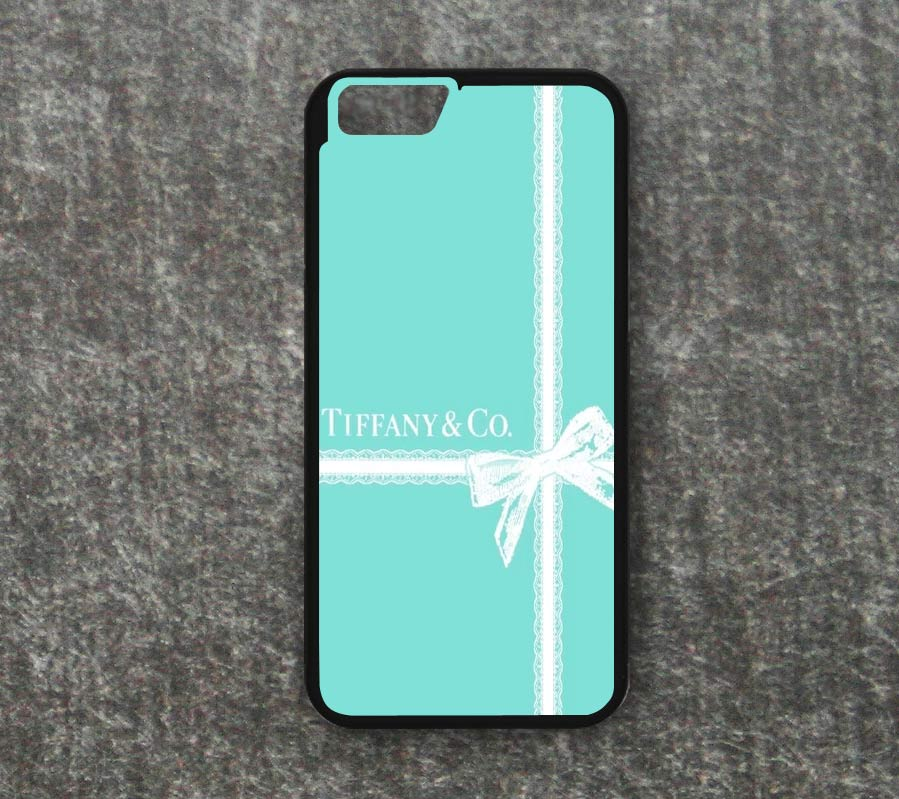 huge selection of 22ce2 2813f Tiffany & co // gift case -iPhone Case // iPhone 6 / 6 plus / 5 / 5s / 5c /  4 / 4s // Samsung Galaxy s3 / s4 / s5 // iPod 4 / 5 Case from FushionShop