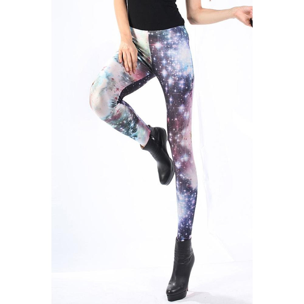 Printed leggings tumblr