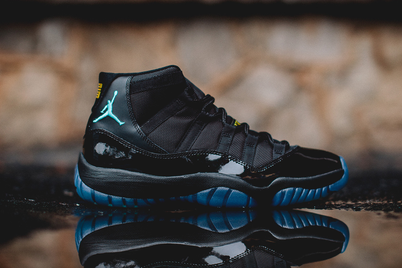 9681dcfb2eac Jordan Gamma Blue 11 s · The Royal Life · Online Store Powered by ...