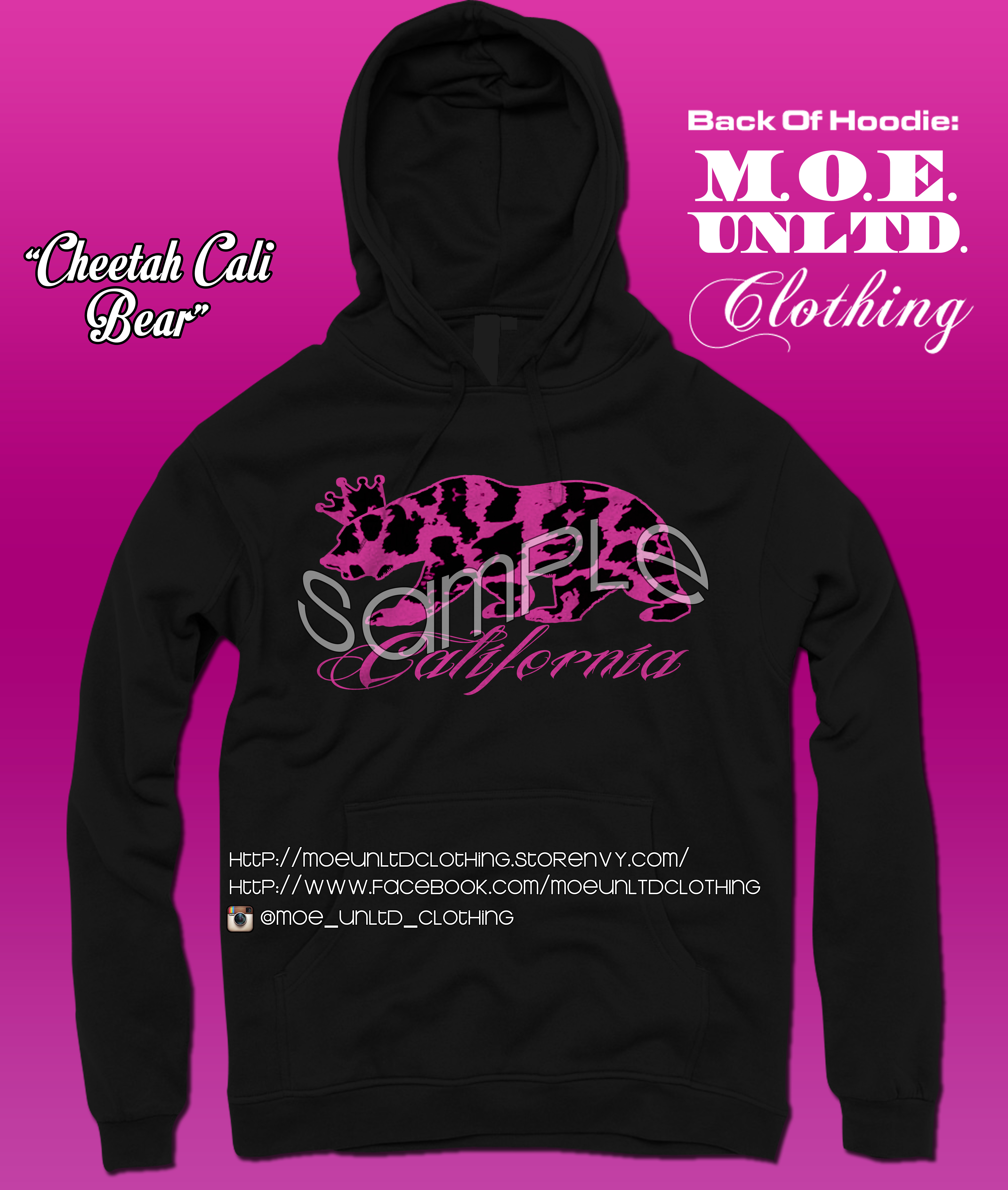 3365f70a28 Pink And Black Sweatshirts – EDGE Engineering and Consulting Limited