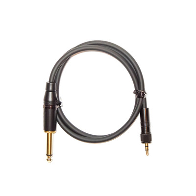 15ft Premium Guitar Cable for Instruments Handmade in the USA LiFeLINE Series