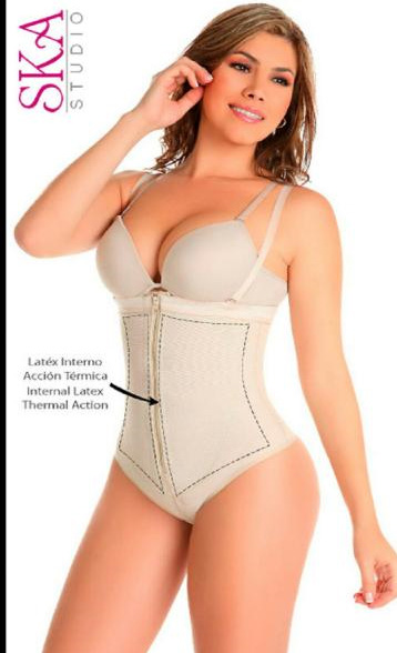 eef4c41309 high compression thong waist trainer on Storenvy