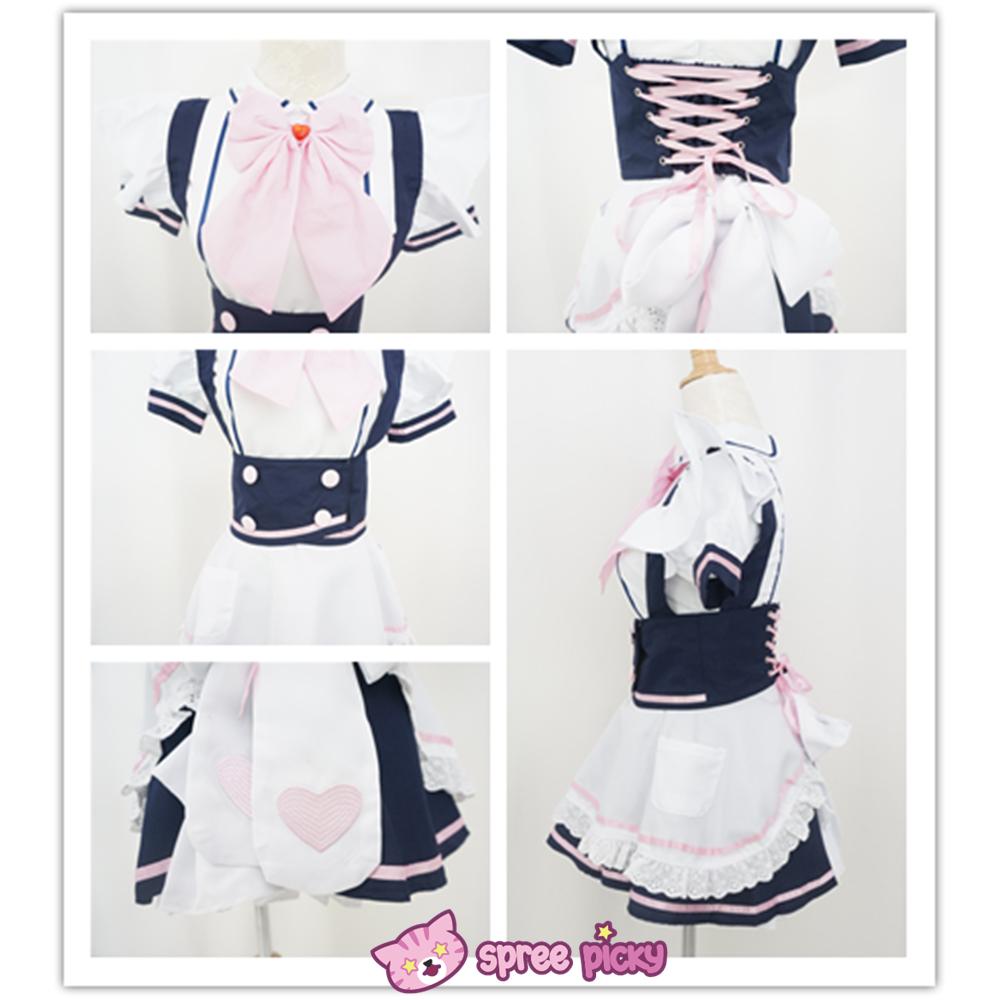 Custom Made Uniform Dresses