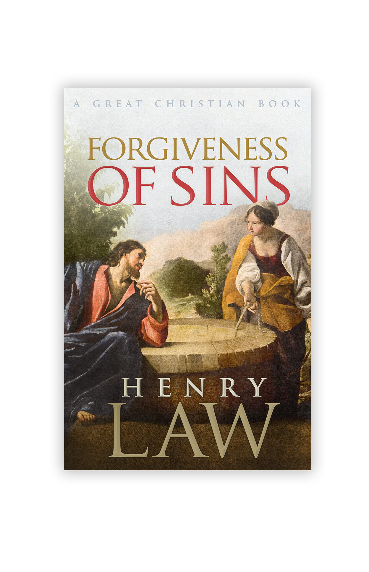 Forgiveness of Sins from Great Christian Books
