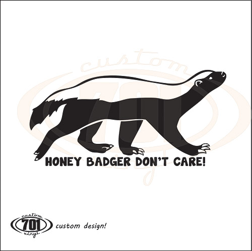 16 frisky facts you didn't know about the honey badger