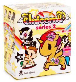 Tokidoki Unicorno Series 2 Blind Box On Storenvy
