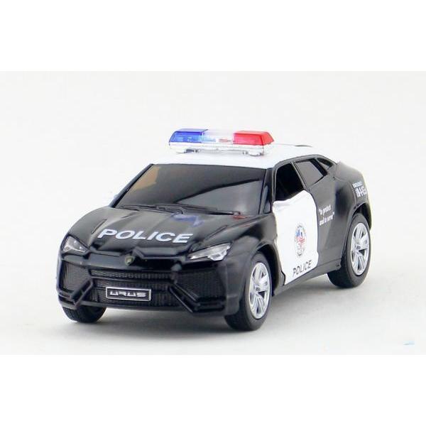 5 Lamborghini Urus Police Suv Diecast Metal Cars Toys On Storenvy