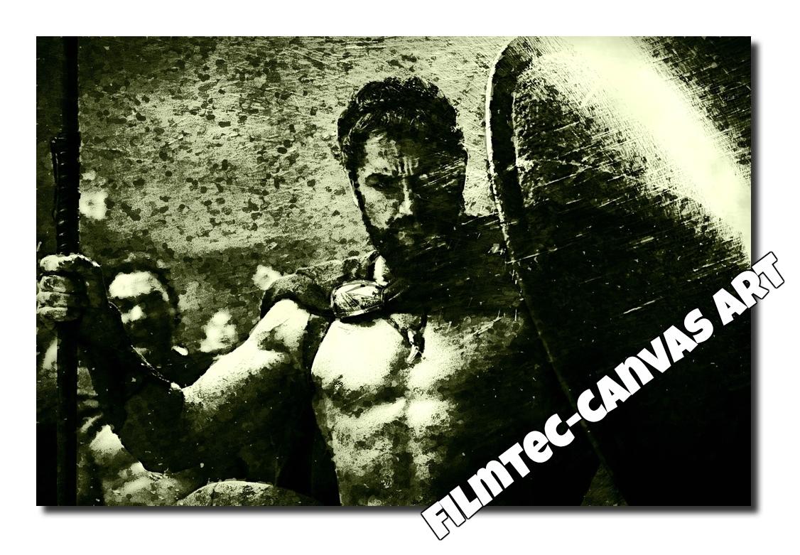 300 Spartans Movie Canvas Modern Home Art ~ 5 Size