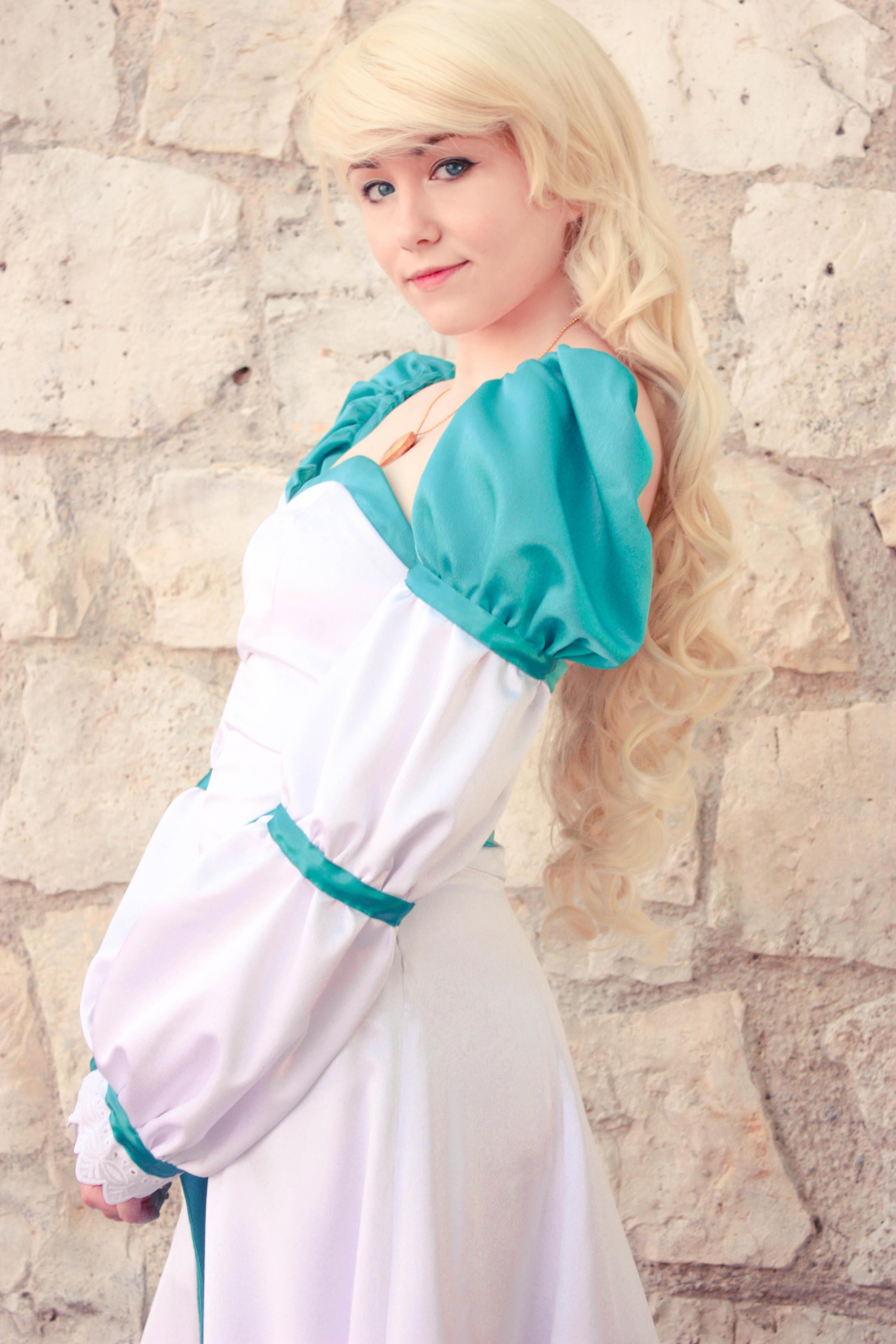 Prinzessin Odette