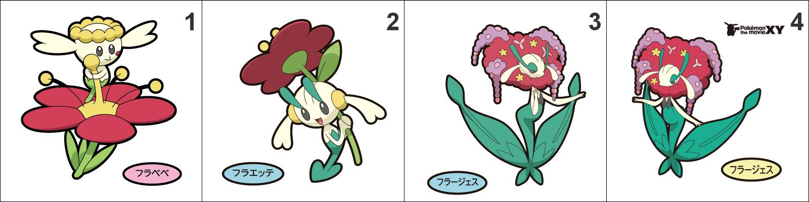flabebe pokemon go - 1600×401