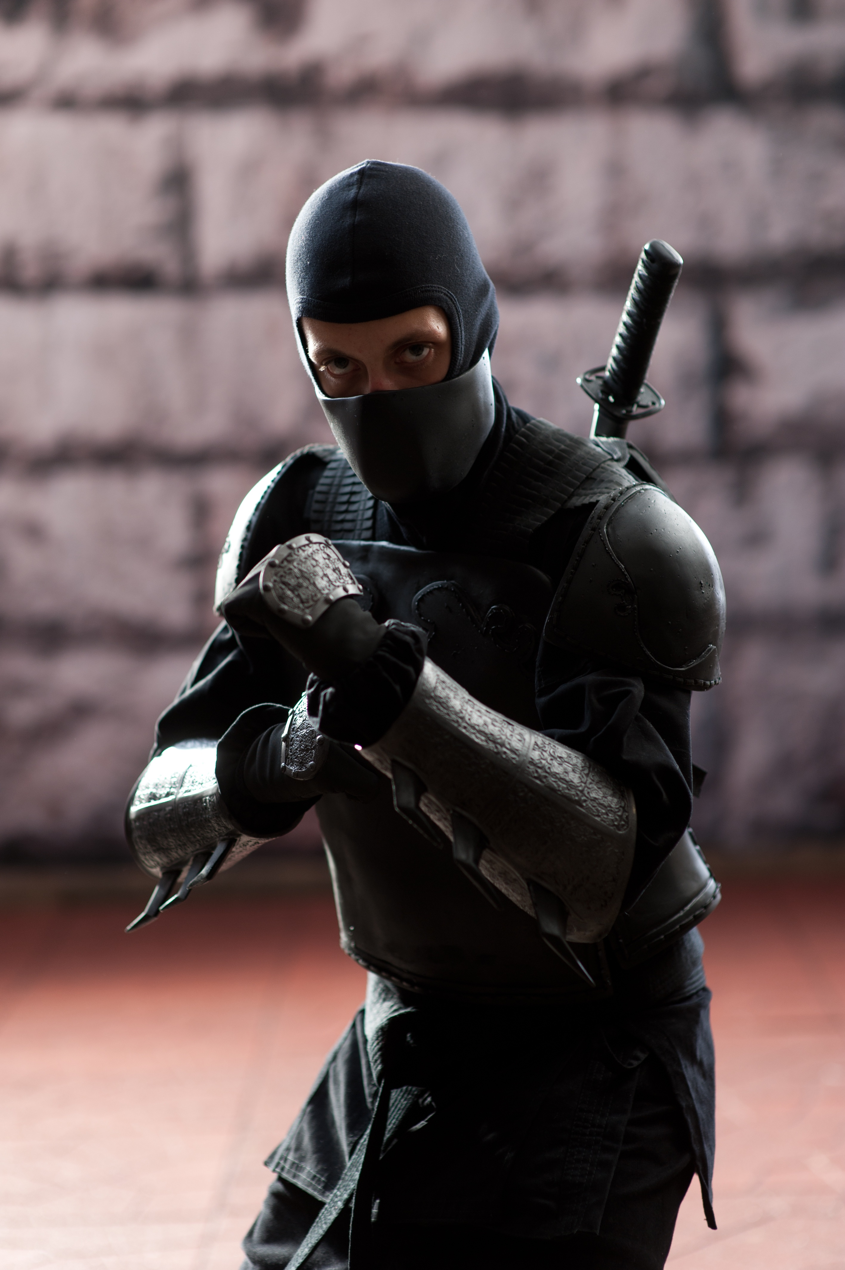 Batman dark knight league of shadows ninja costume kit on storenvy losninja2lowqualitysmall buycottarizona