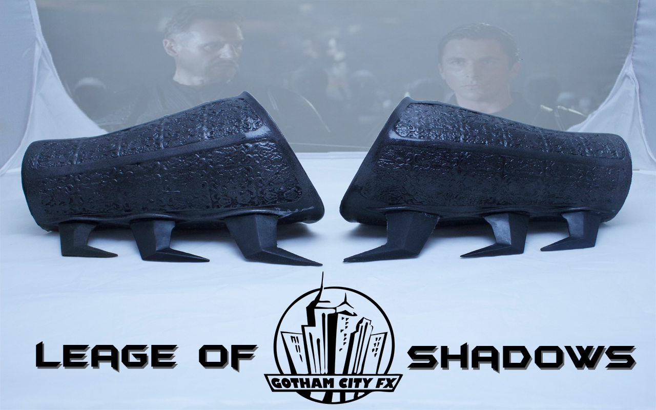 Batman dark knight league of shadows ninja costume kit on storenvy losgaunletscenesmall buycottarizona