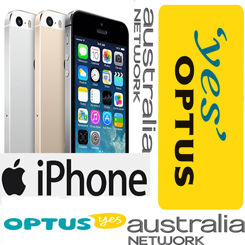 ** FAST ** Optus Australia All iPhones OFFICIAL FACTORY UNLOCKING FAST  SERVICE