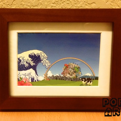 Miniature Frames · PoptArtCo · Online Store Powered by Storenvy
