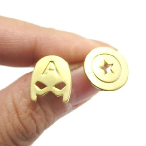 eb847f9fe Earrings :: Allergy Free · DOTOLY Animal Jewelry · The Animal Wrap ...